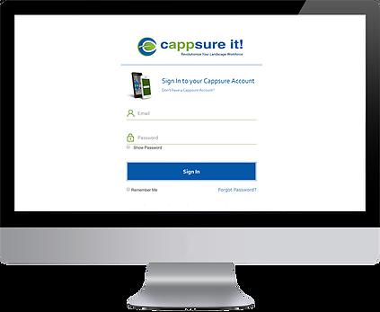 Demo For Landscape Business Management Software